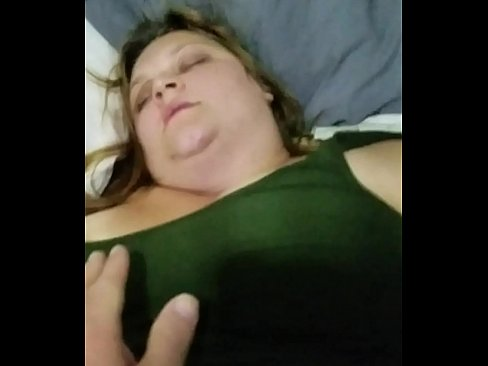 Bbw forced to fuck