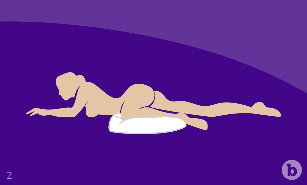 Best position to try anal