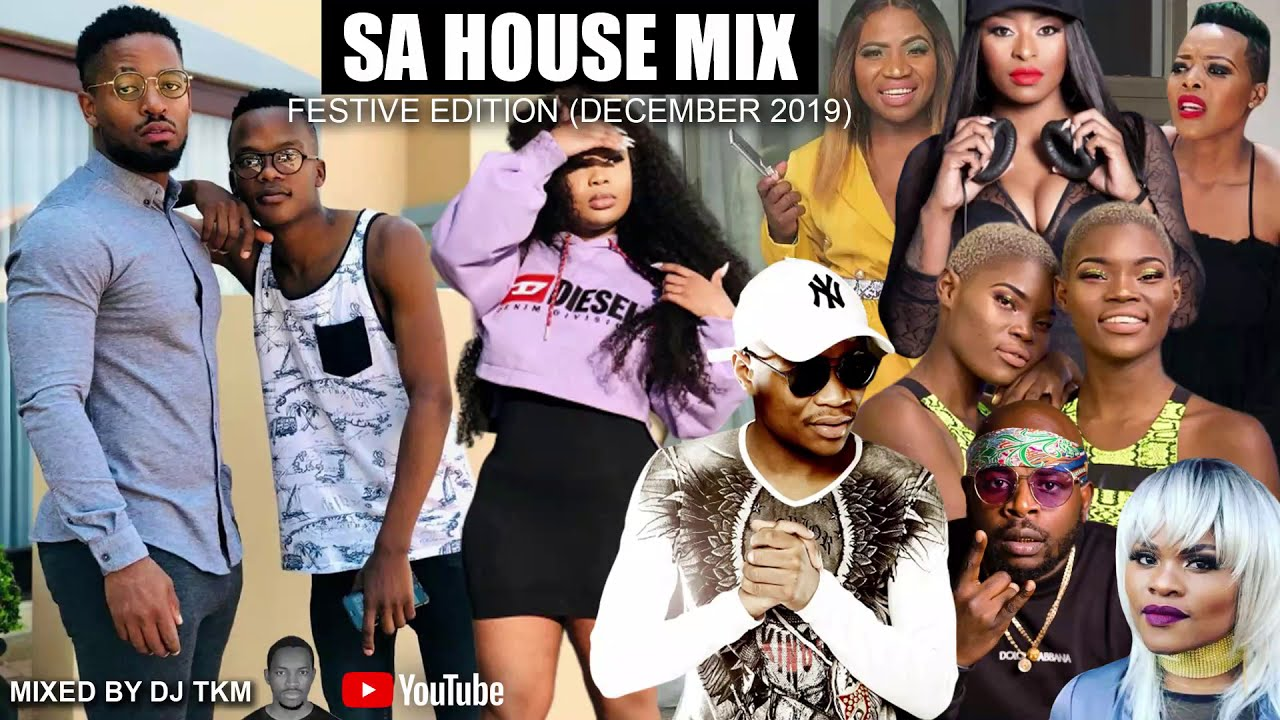 New house music releases download