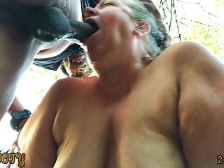 my wife naked at party