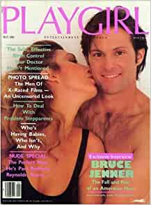 Playgirl pics uncensored naked